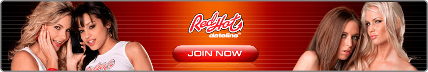 RedHot Dateline - Sign Up Now